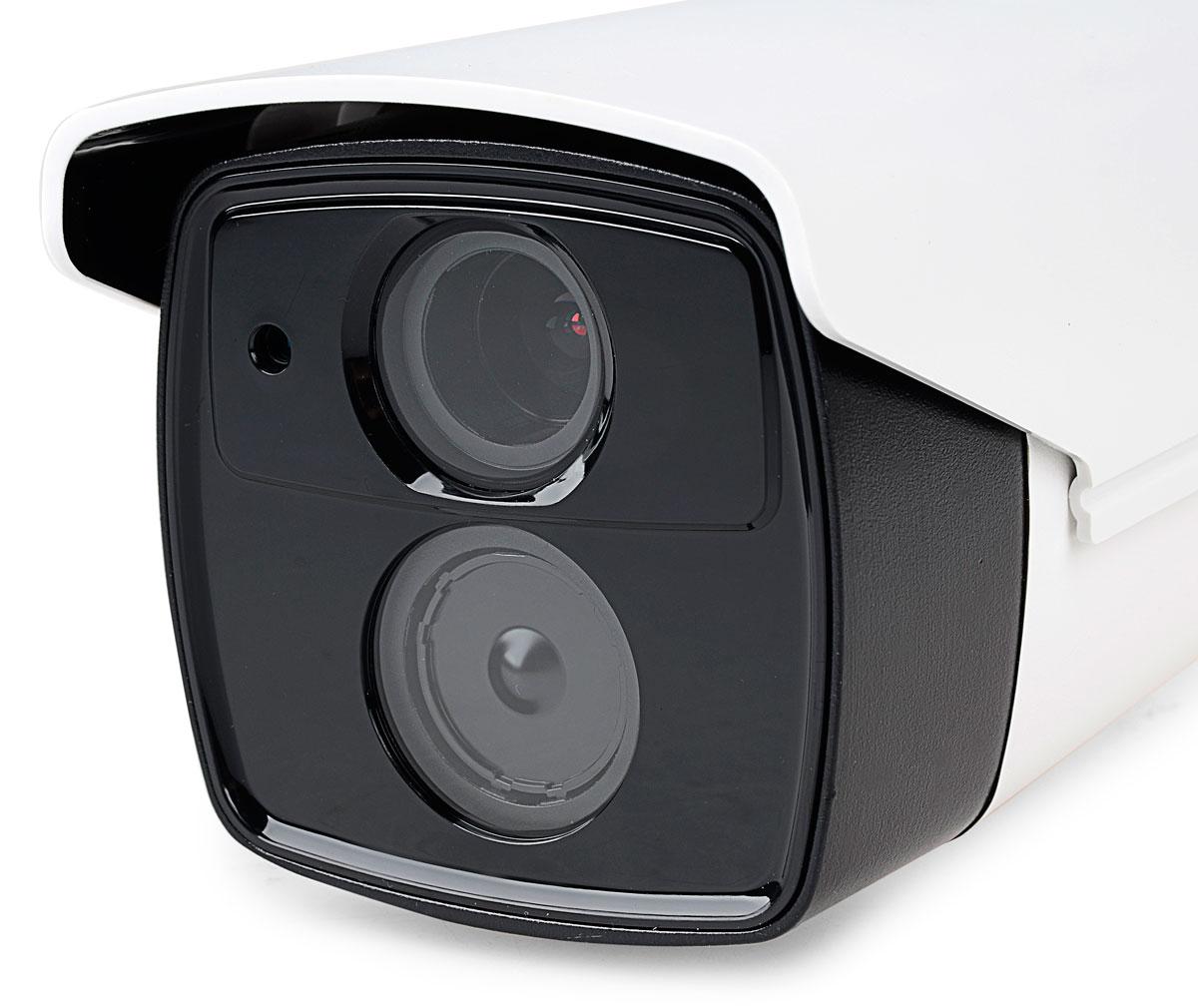 Oświetlacz podczerwieni kamery DS-2CE16D5T-AVFIT3