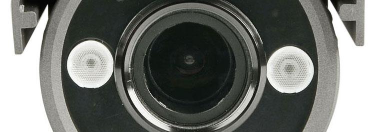 Oświetlacz podczerwieni kamery BCS-THA6130TDNIR3