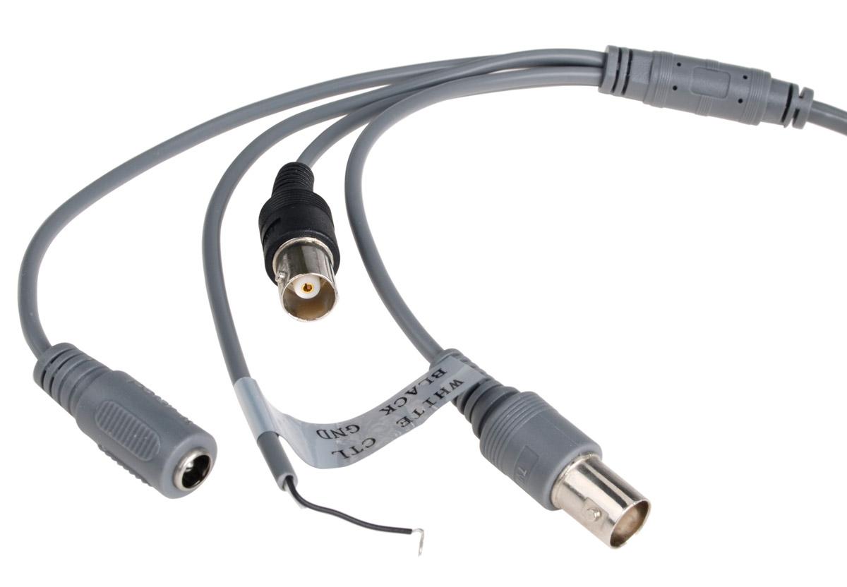 Przewód połączeniowy kamery DS-2CE56D5T-IRM
