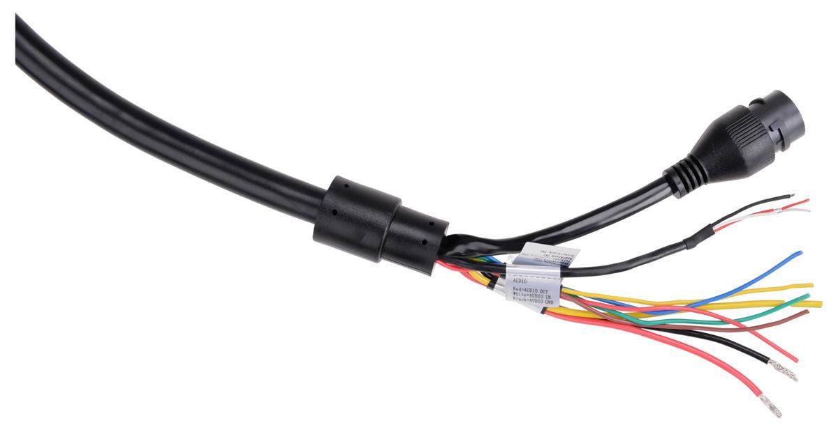 Przewód połączeniowy kamery BCS-SDIP4220A-II