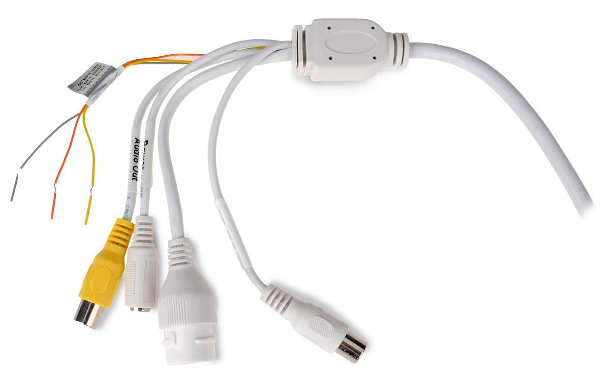 Przewód połączeniowy kamery BCS-SFIP1400