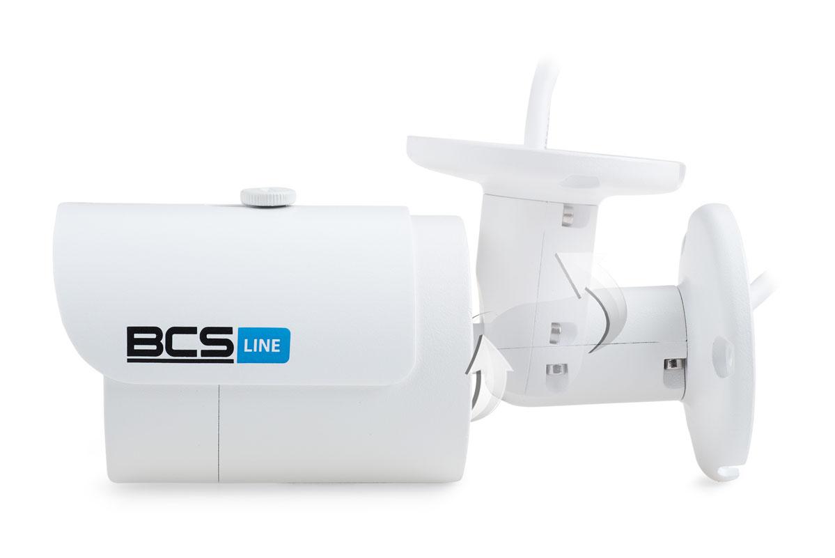 Regulowany uchwyt kamery BCS-TIP3300IR-E