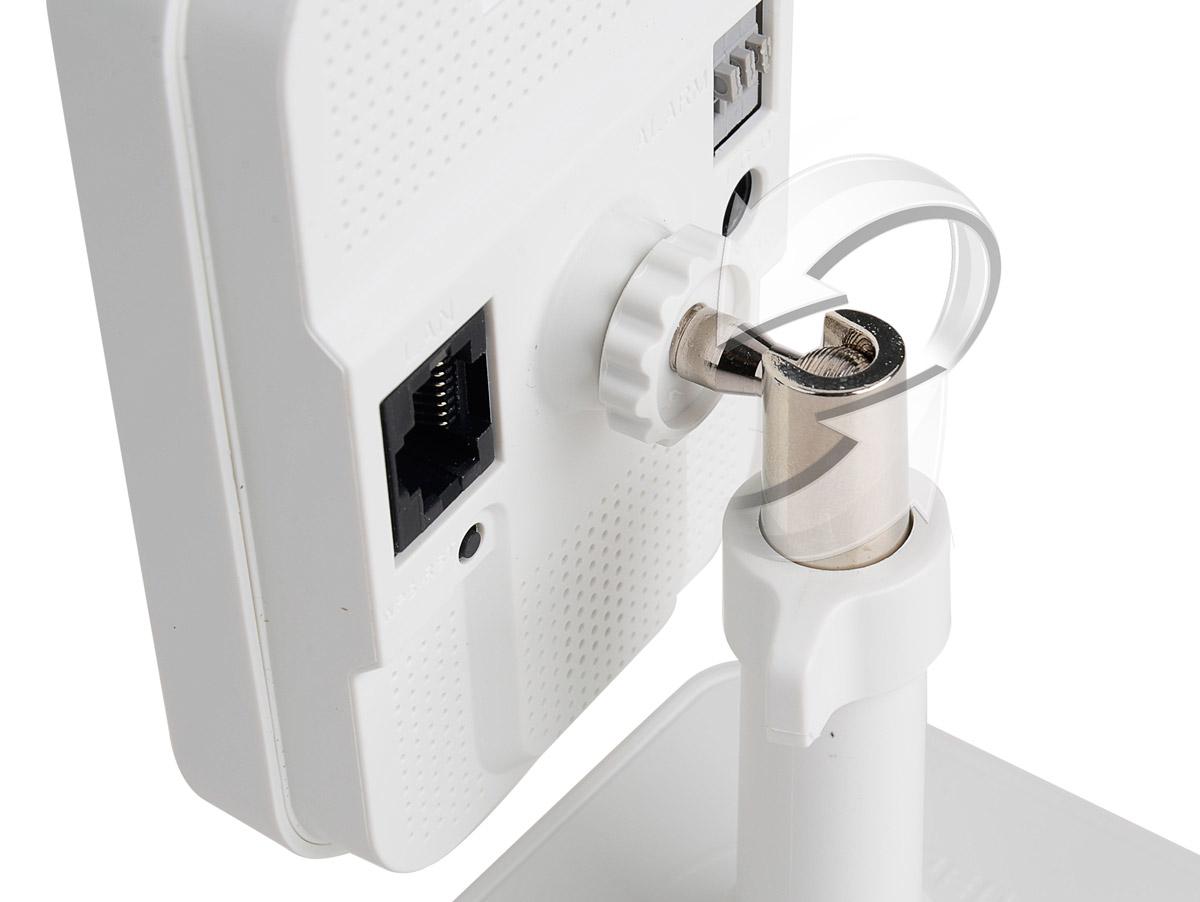 Regulowany uchwyt kamery DS-2CD2432F-IW