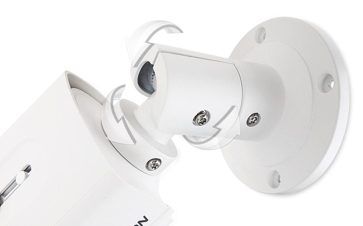 Regulowany uchwyt kamery DS-2CD2620F-I