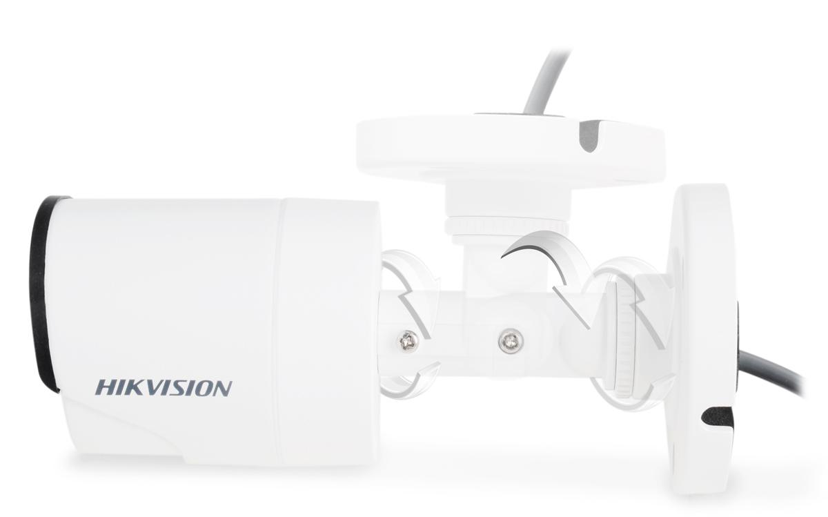 Regulowany uchwyt kamery DS-2CE16C0T-IR(B)