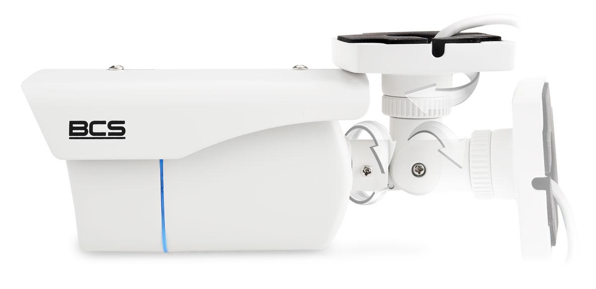 Uchwyt kamery BCS-THC3130IR3-B regulowany w 3 płaszczyznach