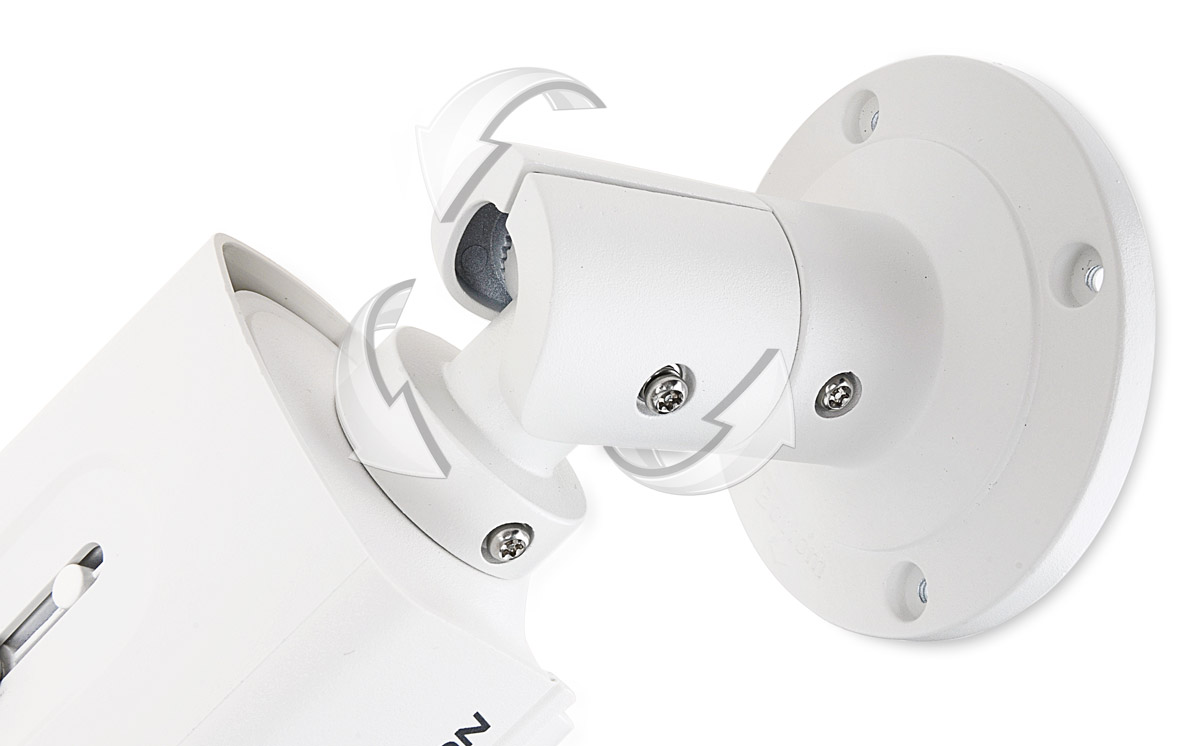Regulowany uchwyt kamery DS-2CD2622FWD-I