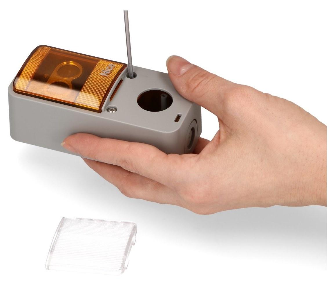 Rozkręcana fotokomórka EPMOR