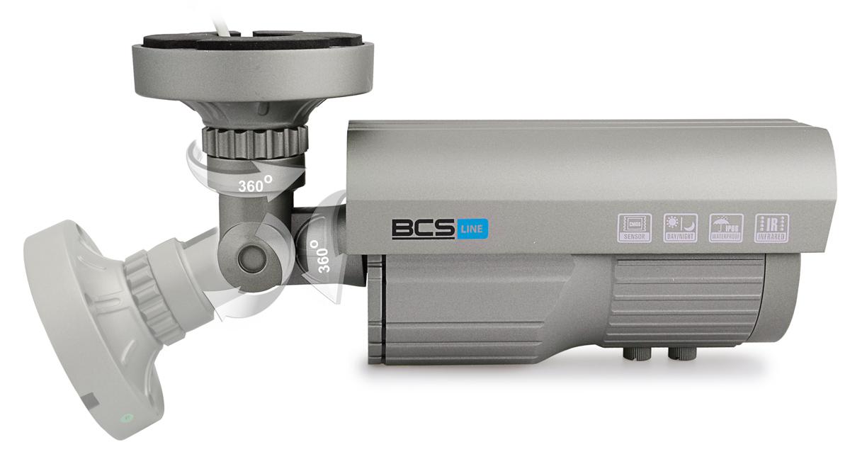 Regulowany uchwyt kamery BCS-THA8130TDNIR4