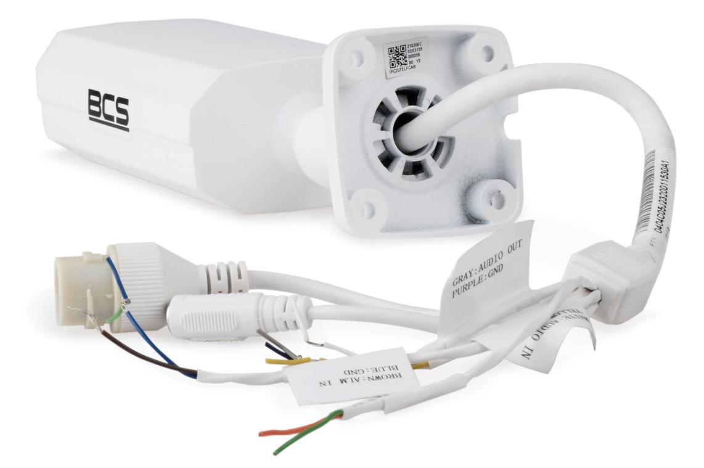 Przewód połączeniowy kamery BCS-P422R3A
