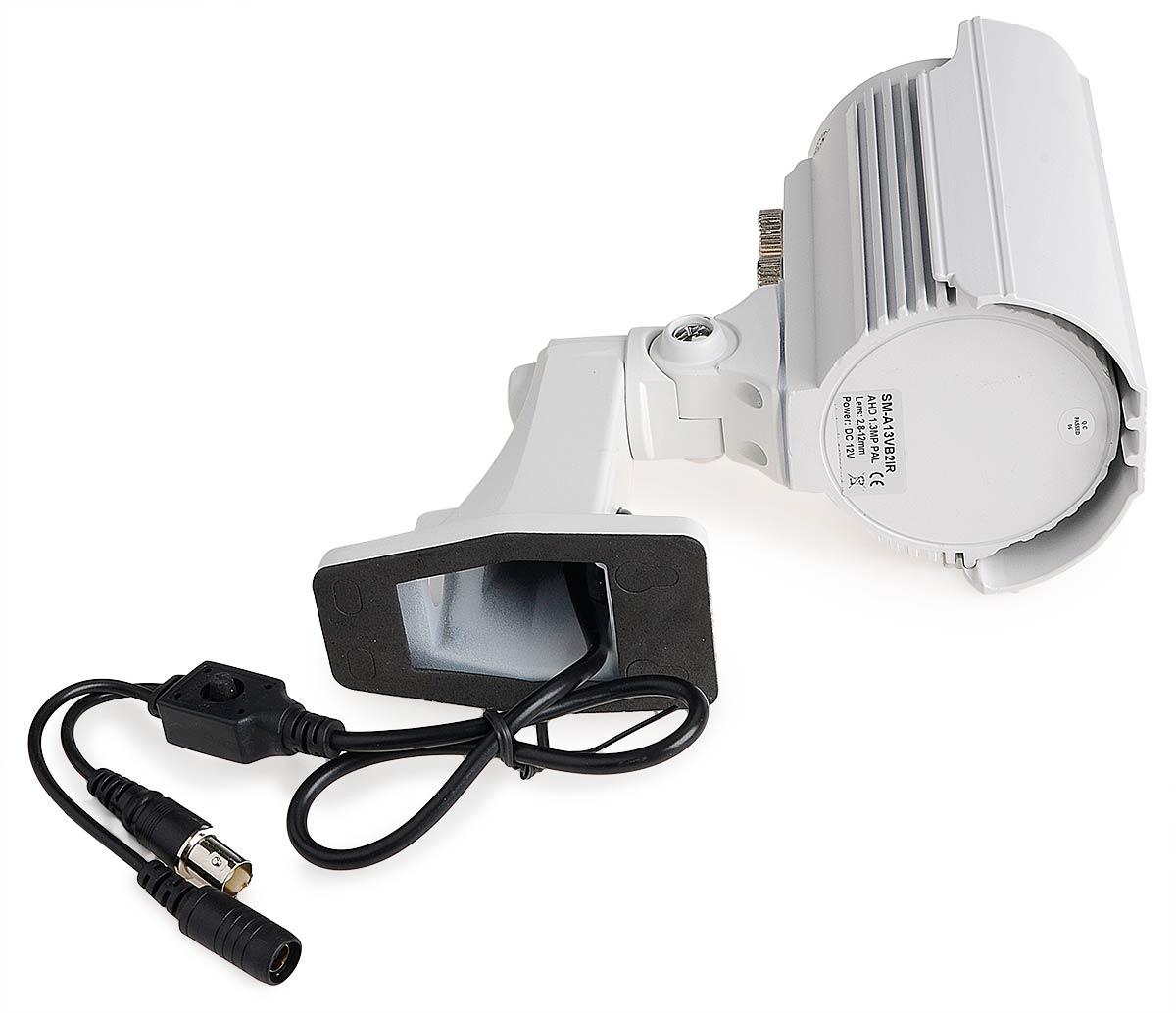 Tył kamery SM-A13VB2IR
