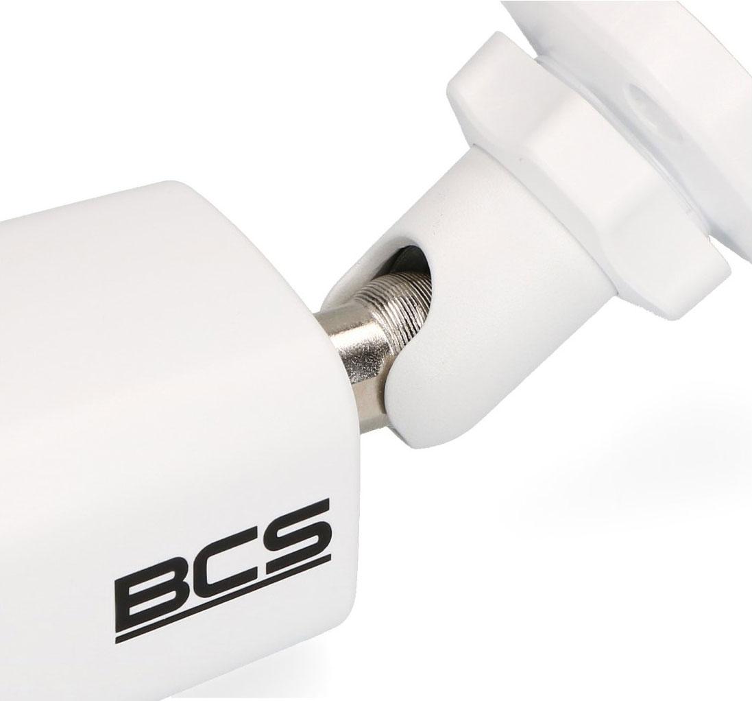Regulowany uchwyt kamery BCS-P-412R-E-II