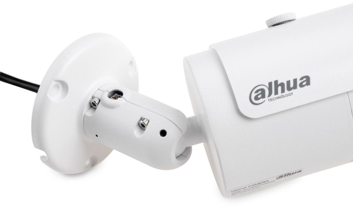 Regulowany uchwyt kamery DH-HAC-HFW1200S