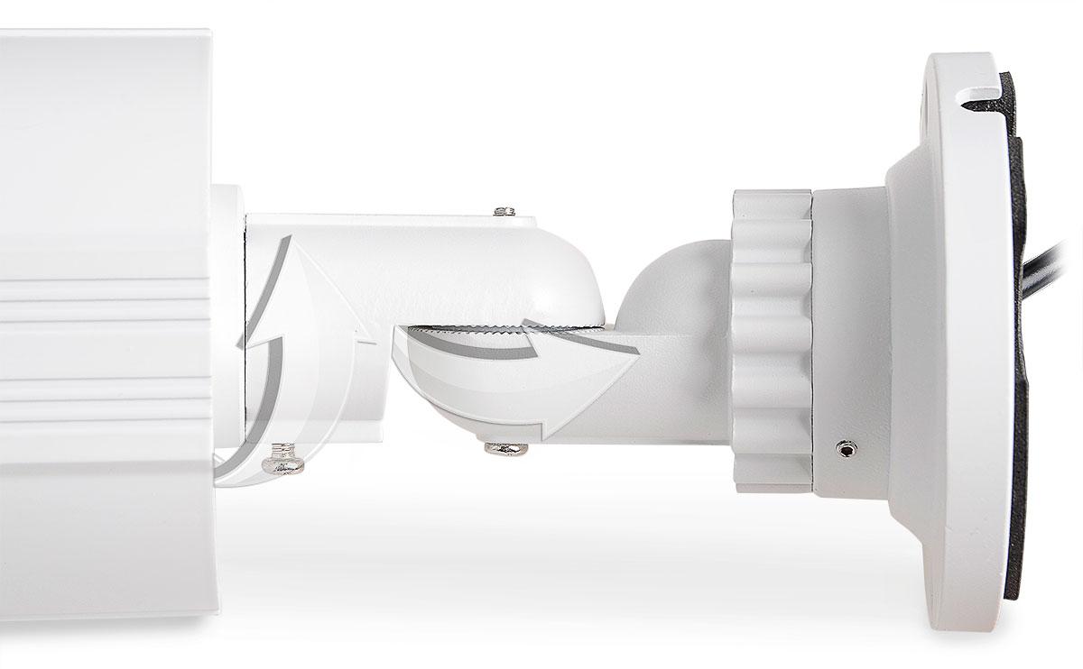 Regulowany uchwyt kamery SM-A13VBIR-B