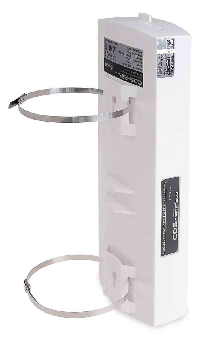 Uchwyty mocujące  modułu CDS-6IP eco