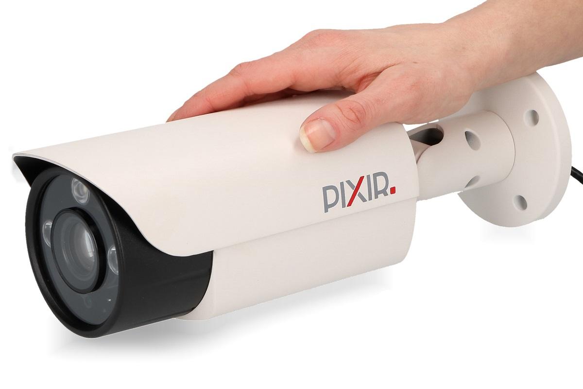 Kamera tubowa PIX-Q2SVBIRA (2.8-12)