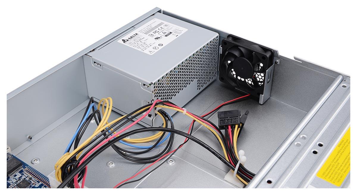 Zasilacz rejestratora BCS-NVR3204-4K-II