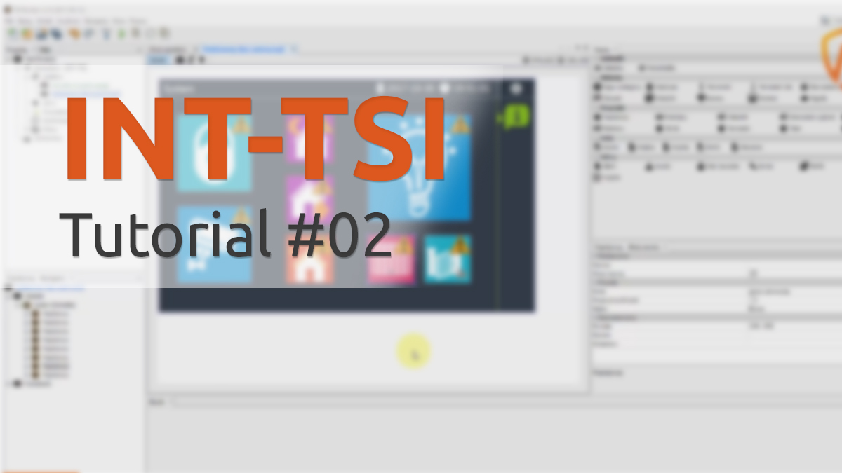 Film: INT-TSI - tutorial #02