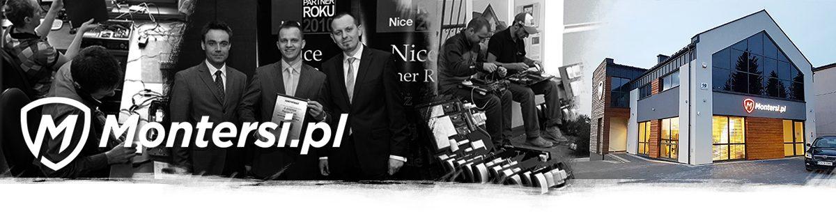 15-lecie firmy Montersi.pl