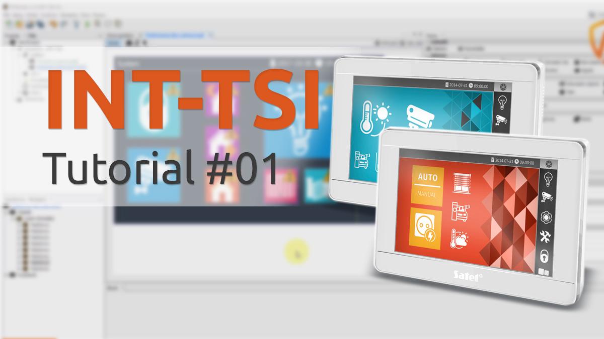 film- jak zaimplementować grafiki do manipulatora INT-TSI