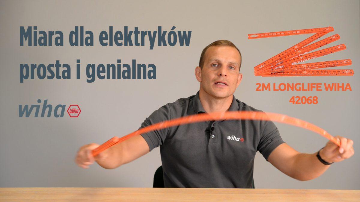 Przymiar dla elektryków - proste i genialne narzędzie