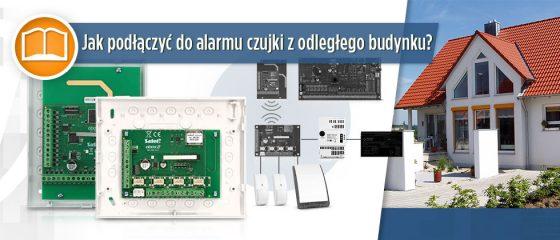 ABAX2 - bezprzewodowy link do urządzeń przewodowych