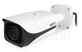 Przykładowa kamera IP BCS