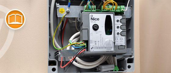 Nice MCA2