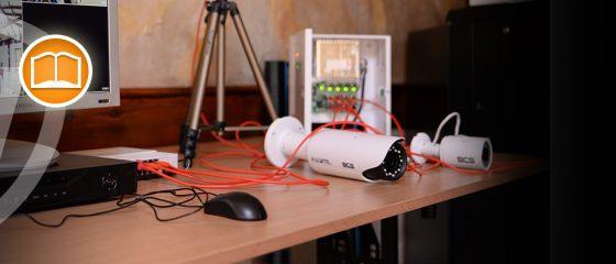 kamery megapikselowe IP