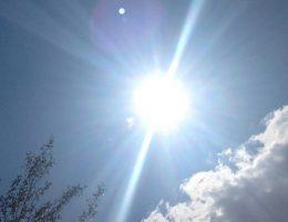 Wykorzystanie systemu solarnego do zasilania alarmu