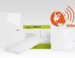 Zdalne programowanie modułów GPRS Satel