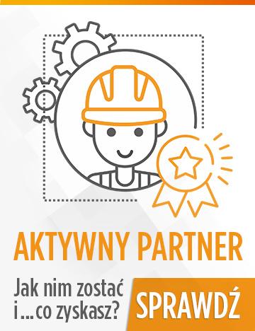 Aktywny Partner w Montersi.pl