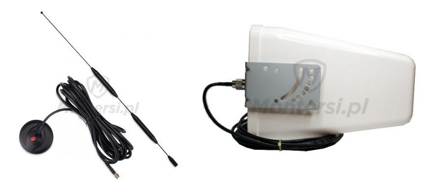 anteny gsm