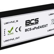 BCS-xPoE4/EXT