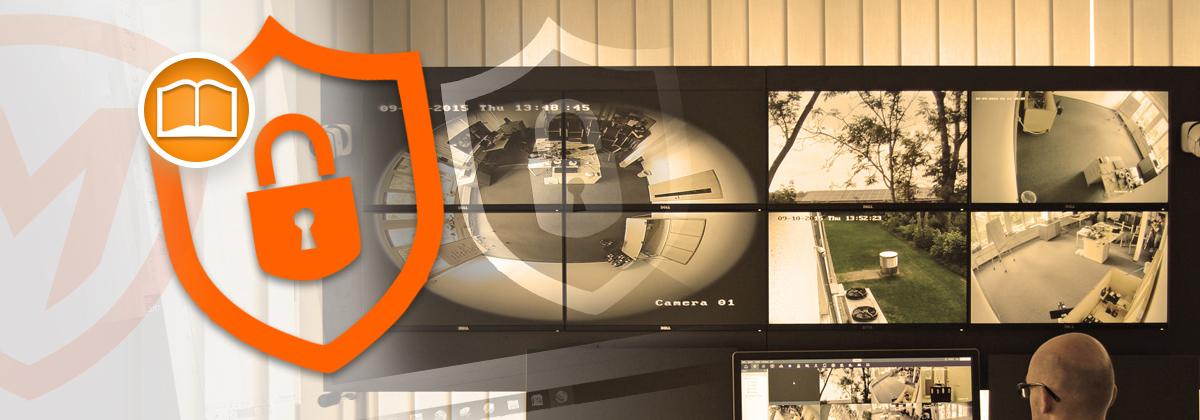 Artykuł: Jak zadbać o bezpieczeństwo urządzeń CCTV IP