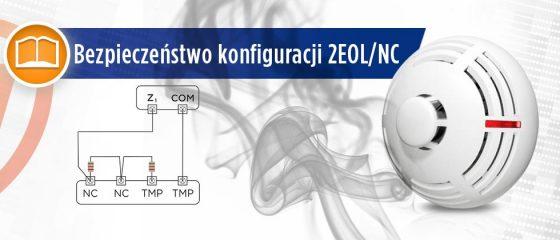 Bezpieczeństwo konfiguracji 2EOL/NC