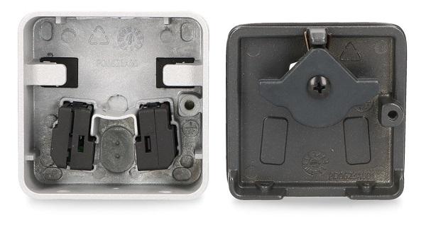 EKSEU - Przełącznik kluczykowy