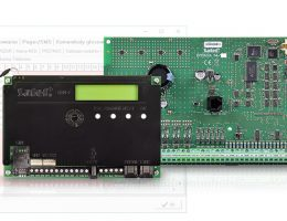 wsparcie montersi: GSM 4 z INTEGRĄ