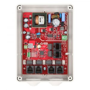 IPB-5-10-S4- elektronika