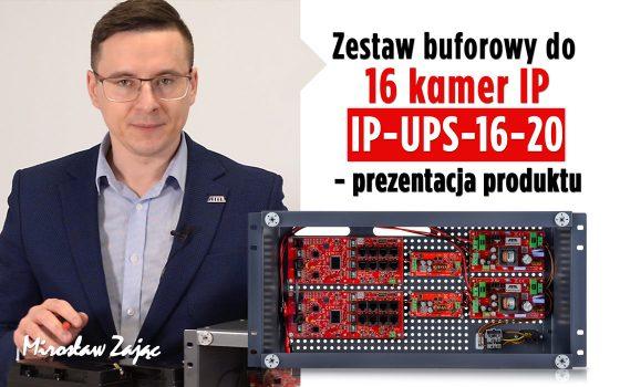 IP-UPS-16-20-R5U-videoprezentacja produktu