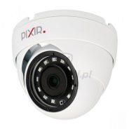 Kamera kopułkowa PIX-IP2FDMIRS-W