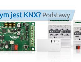 KNX dla instalatorów systemów zabezpieczeń - przedwstęp