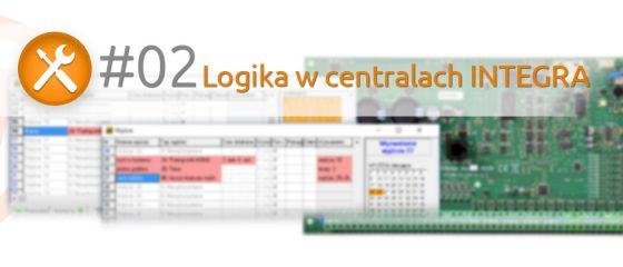 Artykuł: Logika w centralach