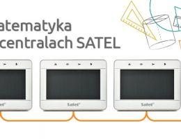 Artykuł w serwisie wsparcia dla instalatorów Matematyka w centralach SATEL