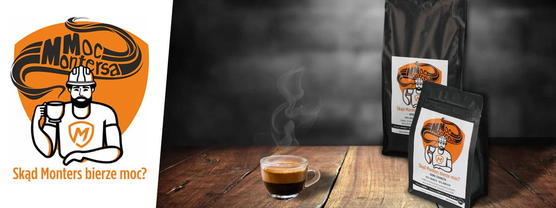 Moc Montersa - kawa dla instalatora