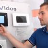 Monitor VIDOS M670