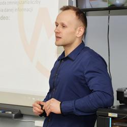 Szkolenie: podstawy monitoringu luty 2018