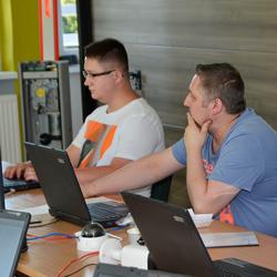 Szkolenie z monitoringu IP w montersi.pl