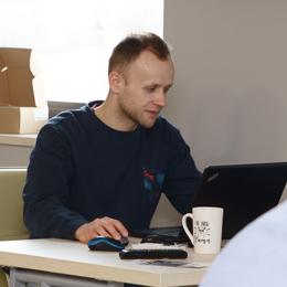 Szkolenie z monitoringu IP