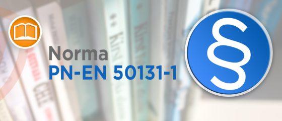 pn-en 50131